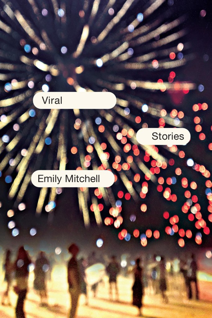 viral: stories cover