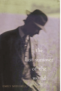 Cover of The Last Summer of the World
